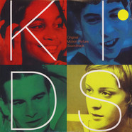 V.A. - OST Kids Colored Vinyl Edition