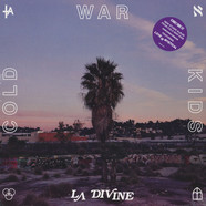 Cold War Kids - LA Divine Colored Vinyl Edition