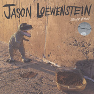 Jason Loewenstein - Spooky Action Colored Vinyl Edition