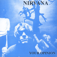 Nirvana - Your Opinion