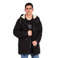 Cleptomanicx - Larum Jacket