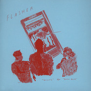 Flasher - Winnie / Burn Blue