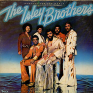Isley Brothers, The - Harvest For The World