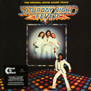 V.A. - OST Saturday Night Fever