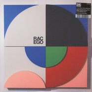 RAC - EGO Clear Vinyl Edition