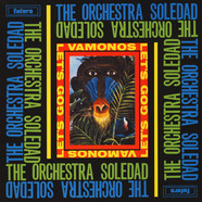 Orchestra Soledad, The - Vamonos / Let's Go