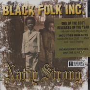 Black Folk Inc. - Natty Strong