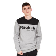 Reebok - F Iconic Crewneck Sweater
