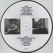 Bob Dylan - Robert Zimmerman Plays Bob Dylan