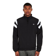 Fred Perry - Monochrome Tennis Jacket