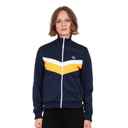 Fred Perry - Chevron Track Jacket