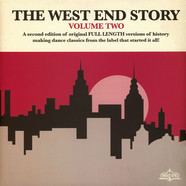 V.A. - The West End Story Volume 2