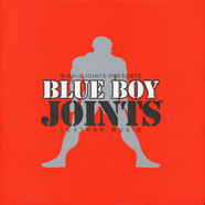 B-Ball Joints - Blue Boy Joints