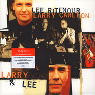 Lee Ritenour & Larry Carlton - Larry & Lee