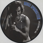 Bruce Springsteen - Live In Studio 1973-1974