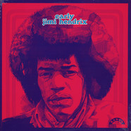 Jimi Hendrix - Early Jimi Hendrix