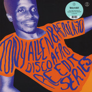 Tony Allen & Africa 70 - Jealousy Disco Afro Reedit Volume 3