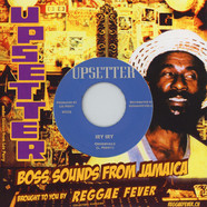 Originals, The / Upsetters, The - Got To Be Iry / Iry Iry