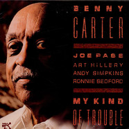 Benny Carter - My Kind Of Trouble