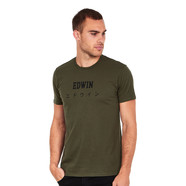 Edwin - Edwin Japan T-Shirt