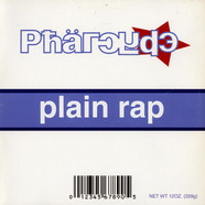 Pharcyde, The - Plain Rap