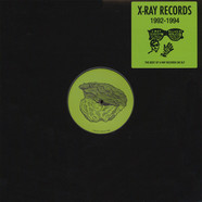 Raymond Castoldi - X-Ray Records 1992-1994