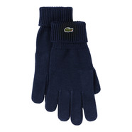 Lacoste - Knitted Gloves