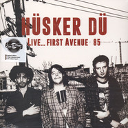 Hüsker Dü - Live…First Avenue 85