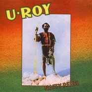 U-Roy - Natty Rebel
