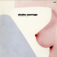 Various - Shake Sauvage (French Soundtracks 1968-1973)