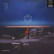 Odesza - A Moment Apart Lightgreen Vinyl Edition