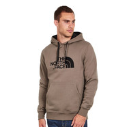 The North Face - Drew Peak Pullover Hoodie