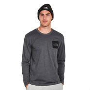 The North Face - L/S Fine Tee