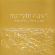 Marvin Dash - Model Turned Programmer