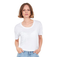 New Balance - NB Athletics Cropped Tee