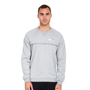 New Balance - NB Athletics Crew Sweater