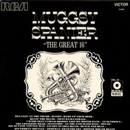 Muggsy Spanier - The Great 16