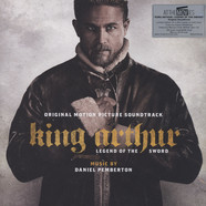 Daniel Pemberton - King Arthur: Legend Of The Sword Gold Vinyl Edition