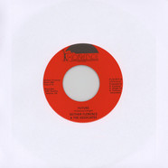 Keither Florence & The Associates - Future
