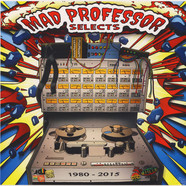 Mad Professor - Mad Professor Selects