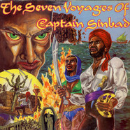 Captain Sinbad - The Seven Voyages Of Captain Sinbad