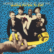 Horse Meat Disco - Waiting For Your Call
