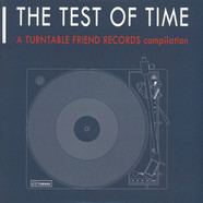 V.A. - The Test of Time