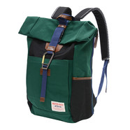 master-piece - Link Rolltop Backpack