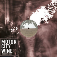 V.A. - Motorcity  Wine Recordings Volume 1