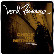 Lord Finesse - Check The Method (Remix)