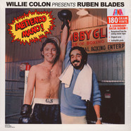 Willie Colon / Ruben Blades - Metiendo Mano!