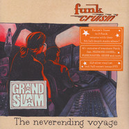 Grand Slam - Funk Cruisin' (The Neverending Voyage) Silver Vinyl Edition