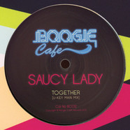 Saucy Lady - Together EP