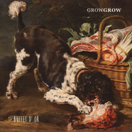 Grow Grow - Buffet D'Or Colored Vinyl Edition